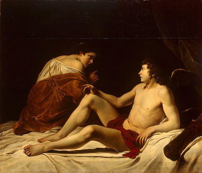 l'amore visto dai filosofi