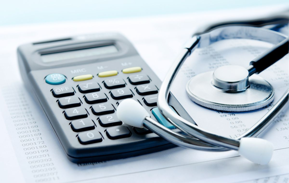 spesa sanitaria italia