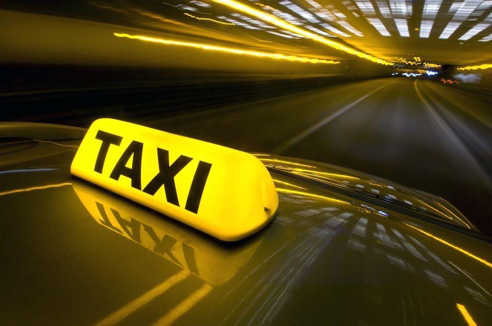Taxi furbetto