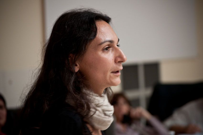 Agata Montesano Movimento 5 Stelle