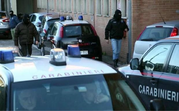 Arresti antiterrorismo Italia Kosovo