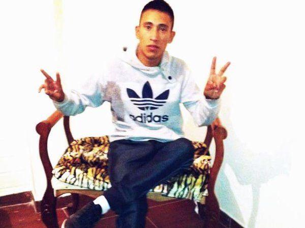 Baby bandito della maxi rapina in Cile
