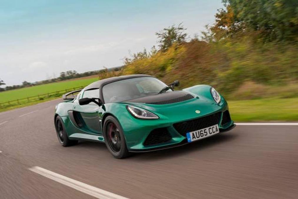 Lotus 350
