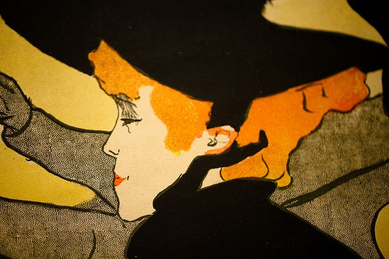 Mostra Toulouse-Lautrec a Roma: all'Ara Pacis dal 4 dicembre 2015 all'8 maggio 2016
