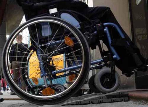 Truffa disabile