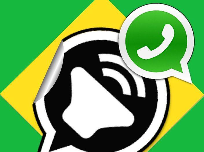 WhatsApp Brasile