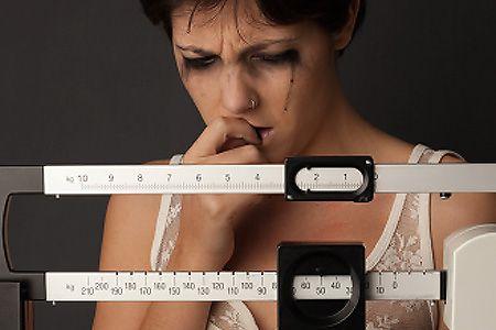 Star anoressiche: storie di donne famose vittime dell'anoressia
