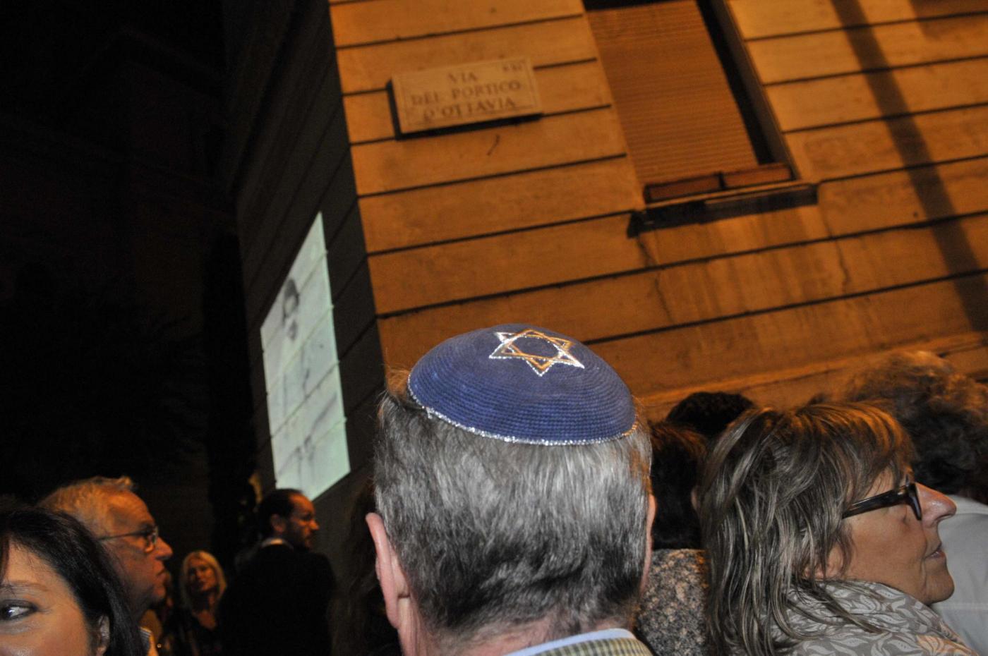 Comunità ebraica a Roma