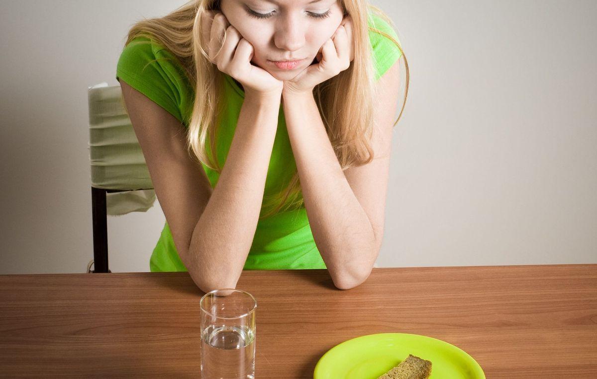 ortoressia cause sintomi test cura
