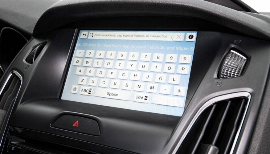 Apple Car Play e Android Auto su Ford Sync 3