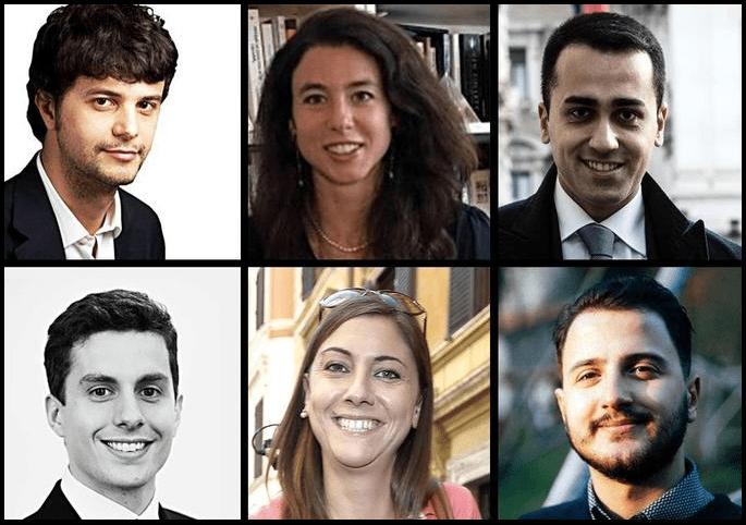 Under 30 più influenti del mondo: ci sono anche 6 italiani