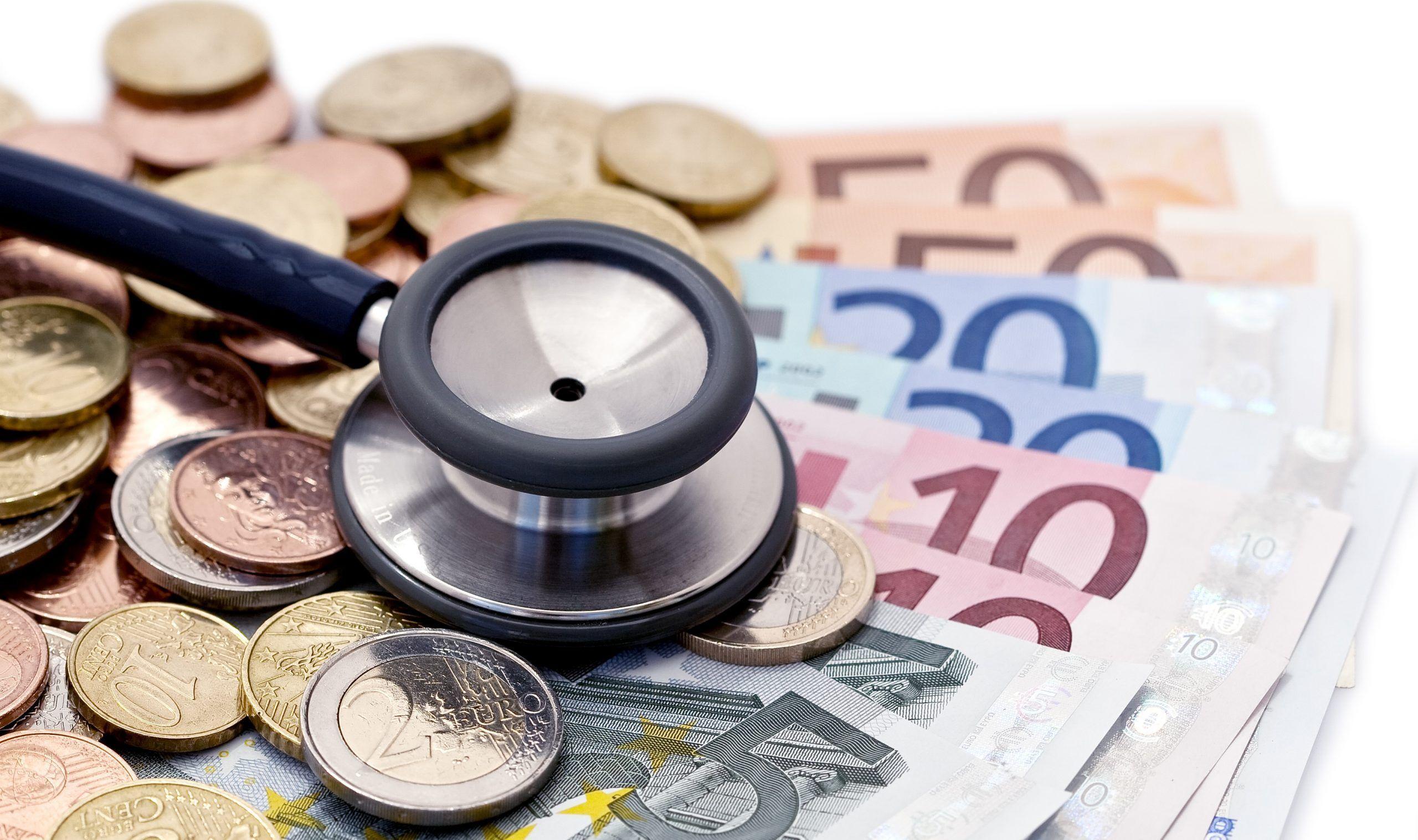 Sanità e prestiti