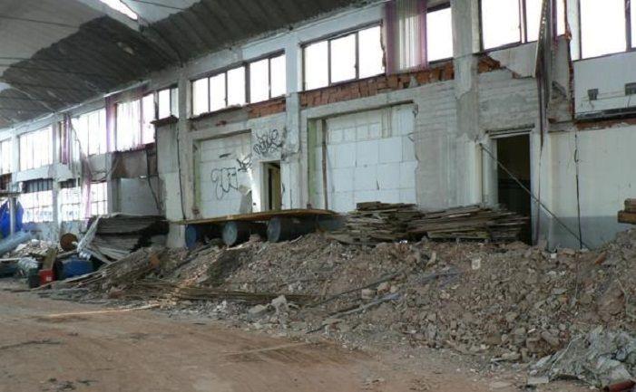 Torino tonnellate di rifiuti pericolosi