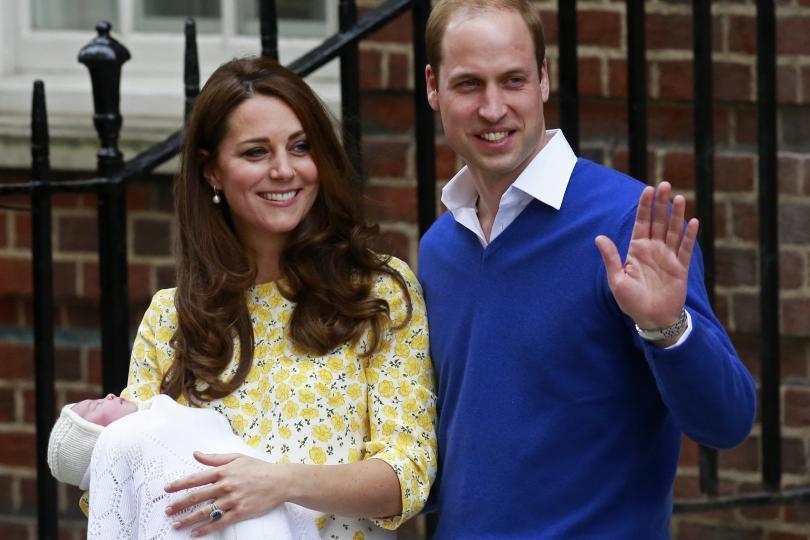Kate Middleton, nuova gravidanza: terzo figlio in arrivo la duchessa e il principe William?