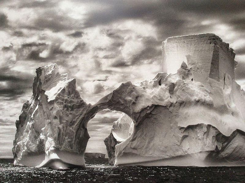 Mostra Salgado a Genova: 'Genesi' a Palazzo Ducale, dal 27 febbraio al 26 giugno 2016
