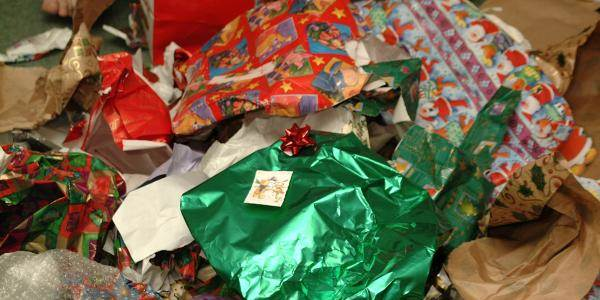 Riciclo rifiuti di Natale: 8 suggerimenti per smaltire correttamente