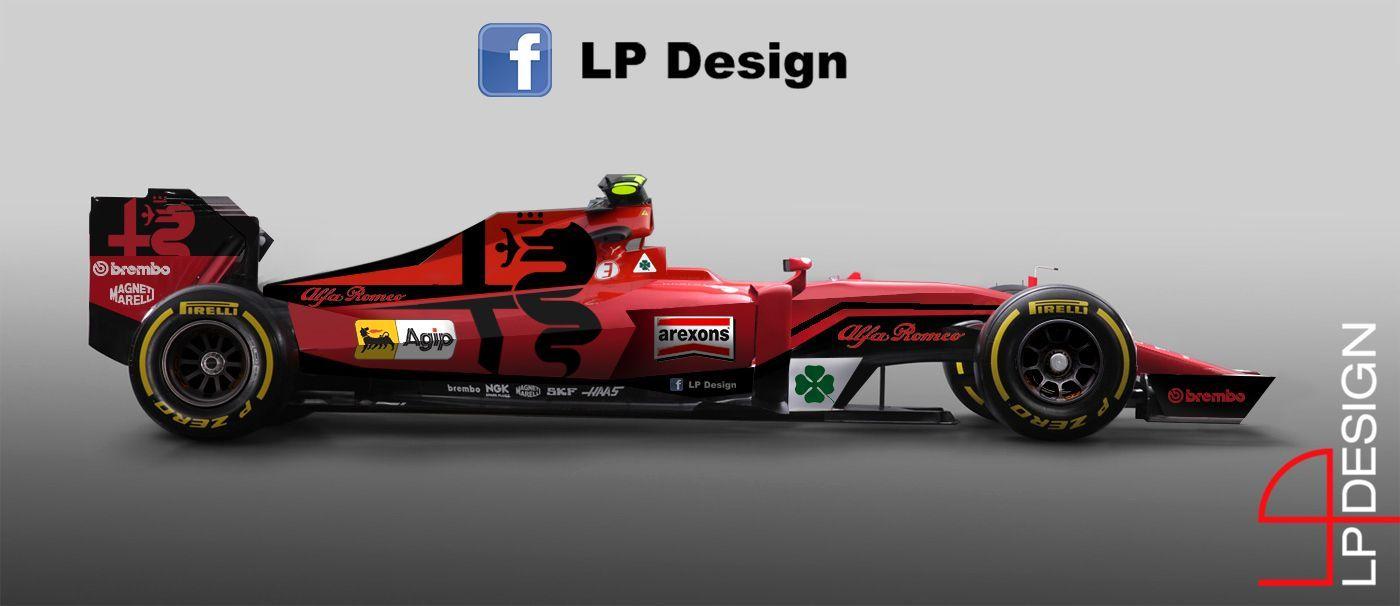 Alfa Romeo in Formula 1: Marchionne insiste