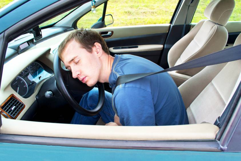Test per Apnee notturne