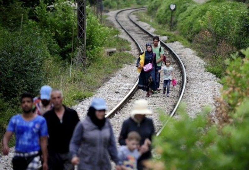 Danimarca polpette maiale ai migranti