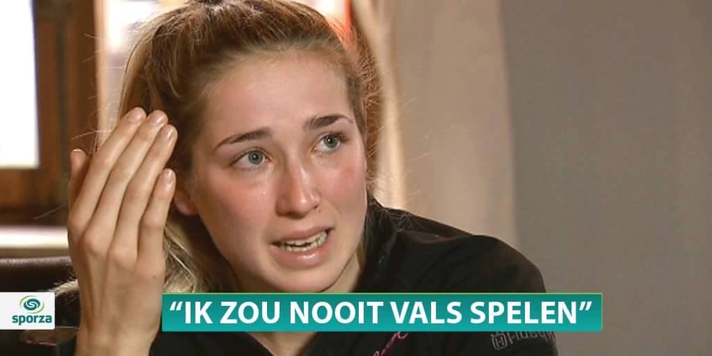 Femke Van Den Driessche