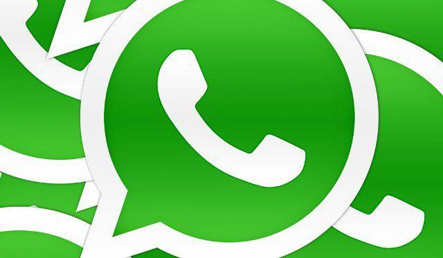 Invio file Whatsapp