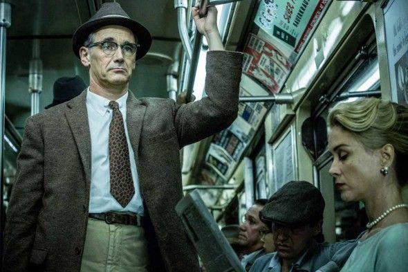 Mark Rylance: chi è l'attore di Il ponte delle spie?