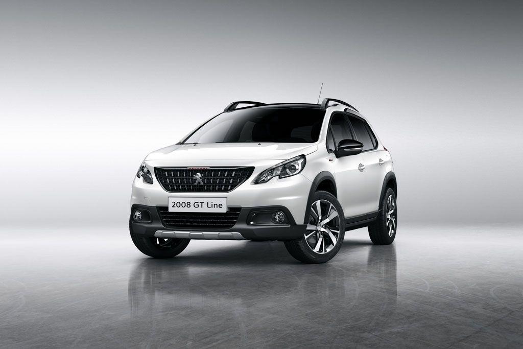 Peugeot 2008 restyling: pronta per il salone di Ginevra