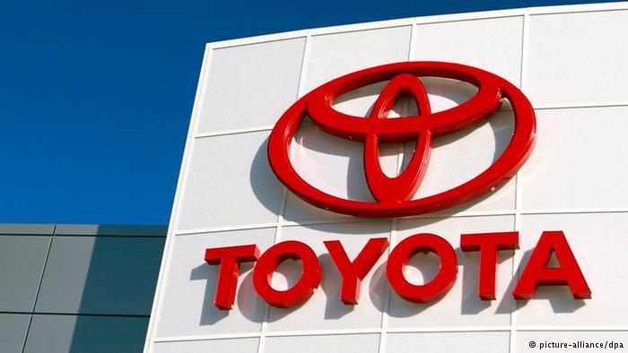 Toyota accusata di razzismo