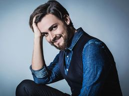 Valerio Scanu a Sanremo 2016: 'Finalmente Piove è un brano che fa la differenza'