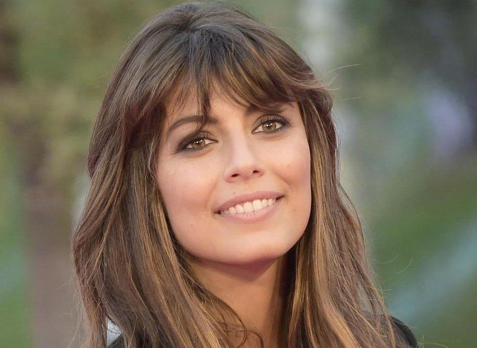 Alessandra Mastronardi sorella