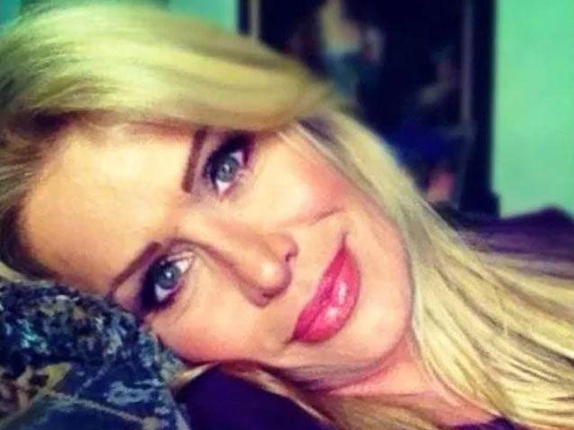 Claudia Montanarini condannata
