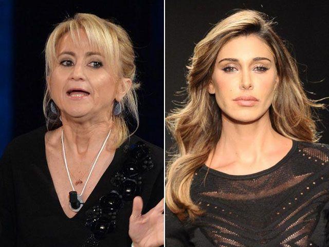 Luciana Littizzetto C'è Posta Per Te Belen