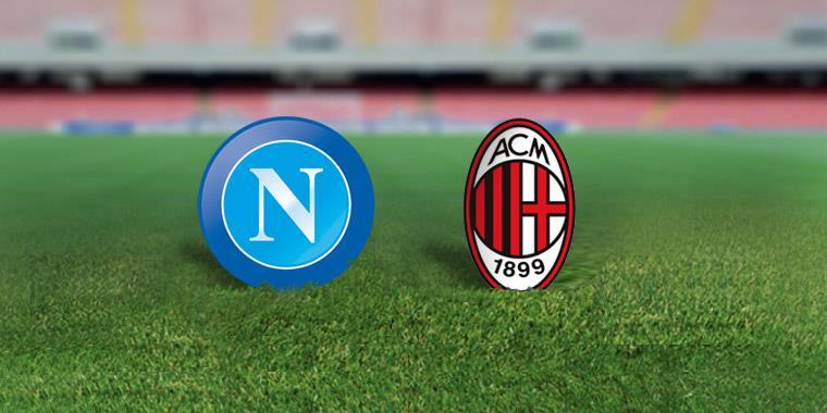 Pronostici Serie A Napoli Milan