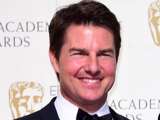 Tom Cruise botox