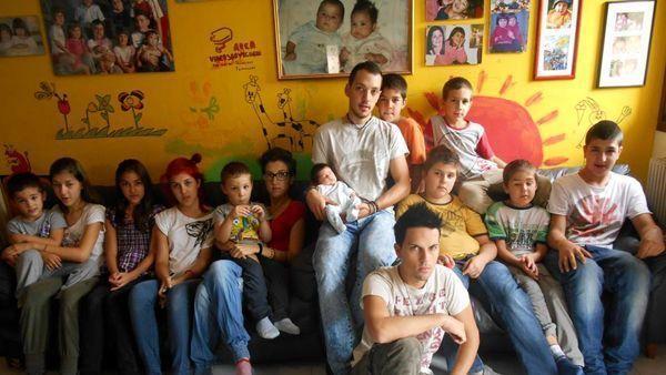 Famiglia Calò