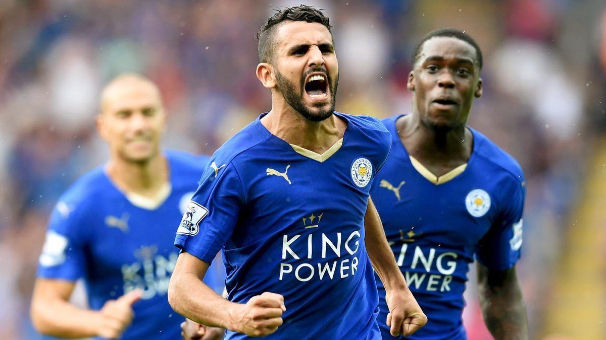 Tifoso Leicester City salvato dalla sua squadra
