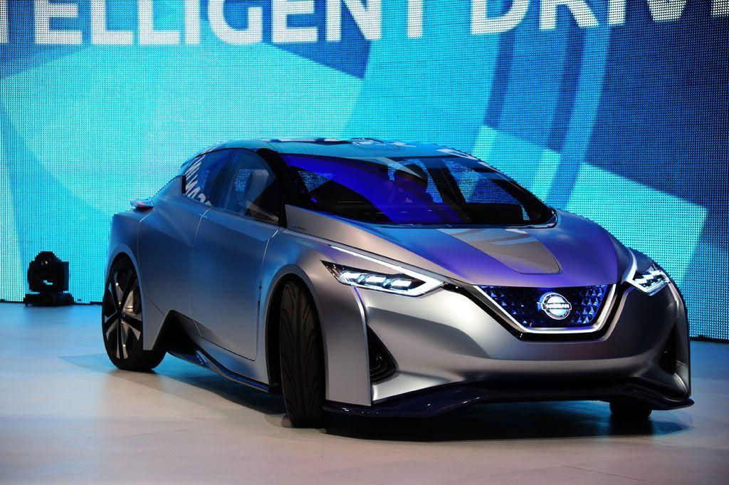 Salone di Ginevra 2016: l'auto tecnologica è sempre più intelligente