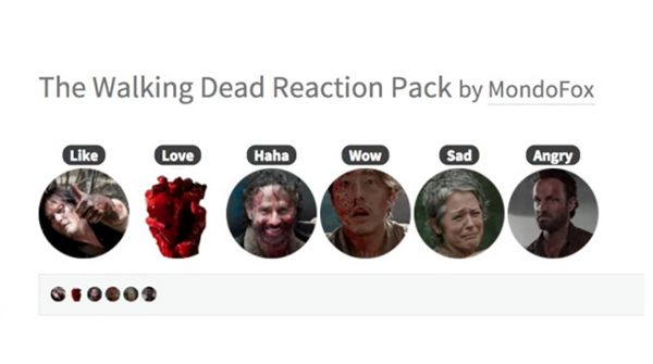 TWD reaction