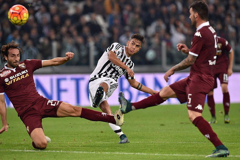 Torino - Juve, i numeri del derby della Mole