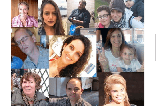 Attentato a Bruxelles, chi sono le vittime e i dispersi