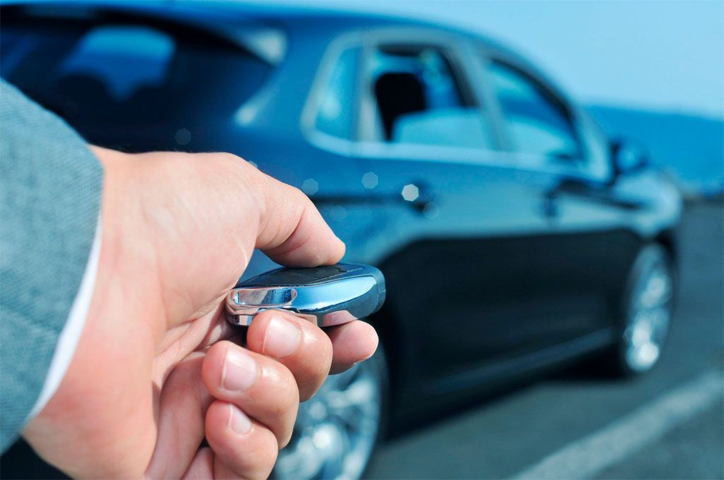 Auto senza chiave: troppo facili da aprire per i ladri, test