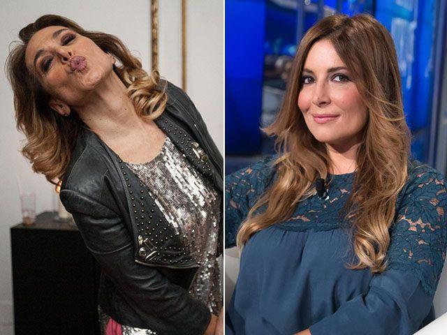 Barbara D'Urso querela Selvaggia Lucarelli