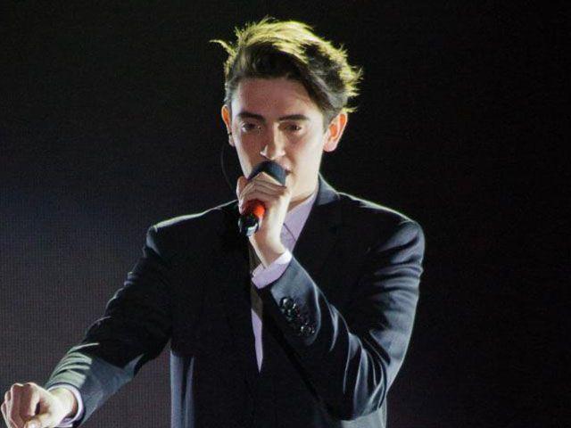 Michele Bravi X Factor 7