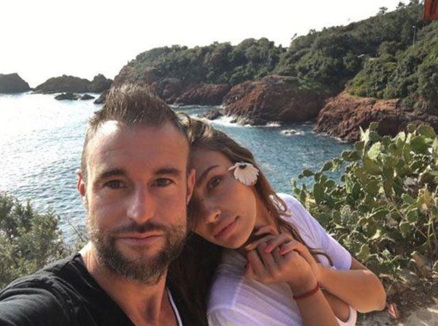 Madalina Ghenea Philipp Plein fidanzati