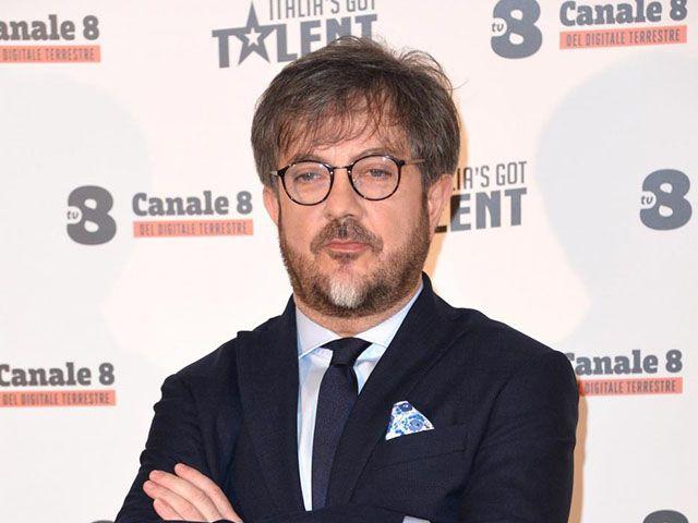 Rocco Tanica Italia's Got Talent 2016