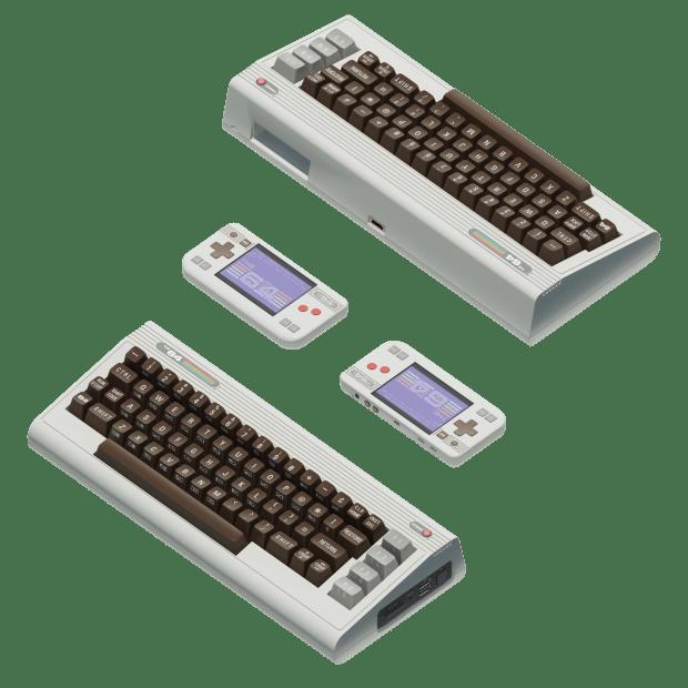 Commodore 64: raccolta fondi per il suo grande ritorno