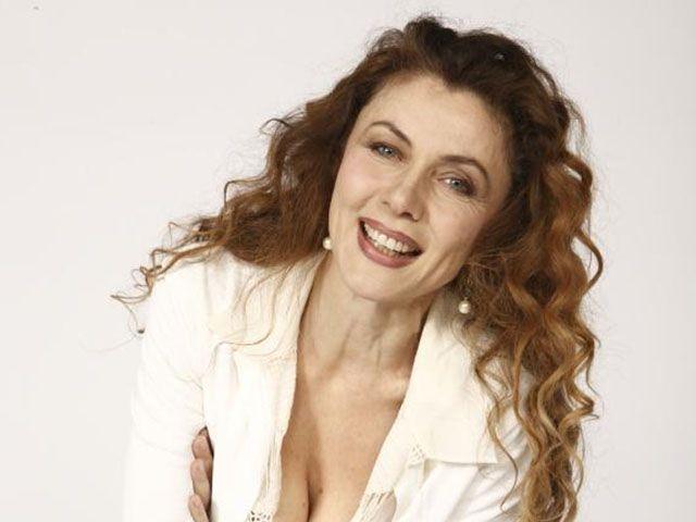 Eleonora Brigliadori Karina Huff