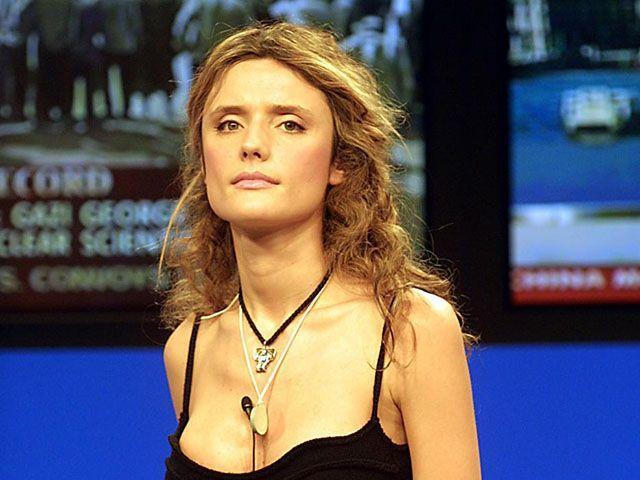 Michela Rocco di Torrepadula nuovo amore