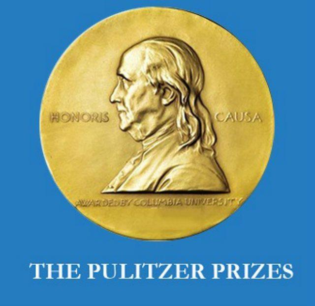 premio pulitzer 2016, vincitori