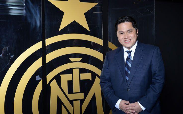 Calciomercato Inter, Touré e Candreva nel mirino